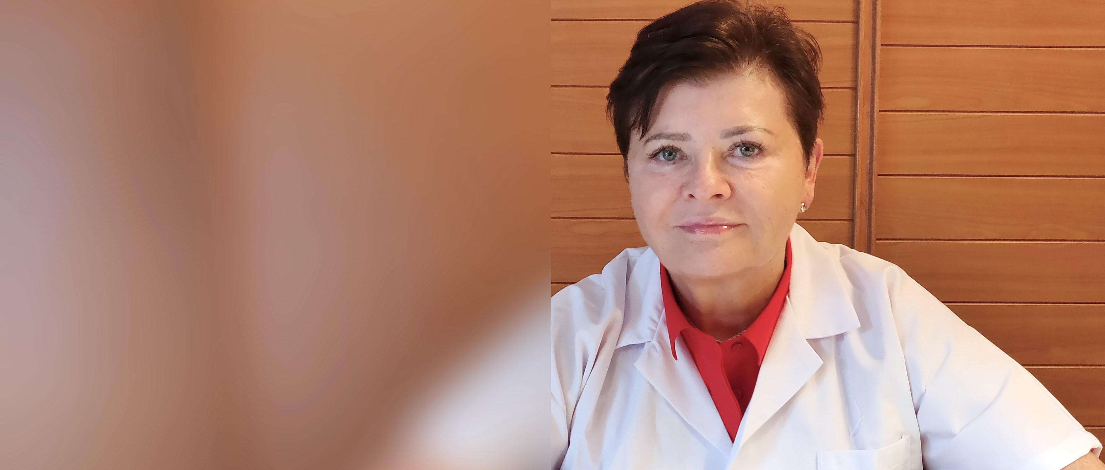 Dr Christine Letournel Médecin Esthétique à Paris 13